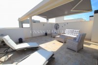 Luxury 2 Bed / 2 Bath Penthouse with Sea Views!  (6)