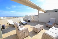 Luxury 2 Bed / 2 Bath Penthouse with Sea Views!  (8)