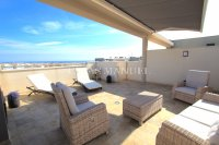 Luxury 2 Bed / 2 Bath Penthouse with Sea Views!  (4)
