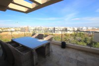 Luxury 2 Bed / 2 Bath Penthouse with Sea Views!  (14)