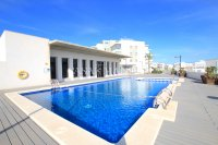 Luxury 2 Bed / 2 Bath Penthouse with Sea Views!  (1)