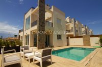 Spectacular New Build Villas with Sea Views (0)