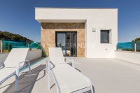 New Build Villas in Bigastro! (10)