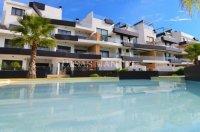 Luxury 2 Bed / 2 Bath Villa - Fincas De La Vega