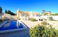 Fabulous 4 Bed Villa With Private Pool + Garage - 900sqm Plot!  (6)