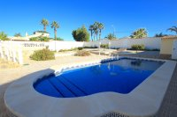 Fabulous 4 Bed Villa With Private Pool + Garage - 900sqm Plot!  (7)