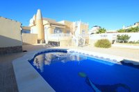 Fabulous 4 Bed Villa With Private Pool + Garage - 900sqm Plot!  (5)