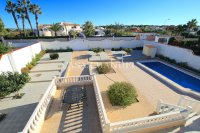 Fabulous 4 Bed Villa With Private Pool + Garage - 900sqm Plot!  (4)