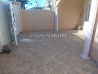 Two Bed Townhouse in El Limonar (4)