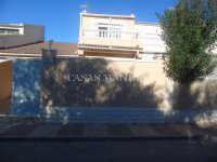 Two Bed Townhouse in El Limonar (1)