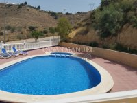 Townhouse in Benimar - Two separate accomodations! (2)
