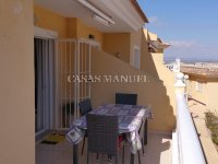 Townhouse in Benimar - Two separate accomodations! (6)