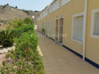 Townhouse in Benimar - Two separate accomodations! (1)