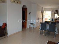 Townhouse in Benimar - Two separate accomodations! (11)