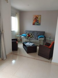 Townhouse in Benimar - Two separate accomodations! (13)