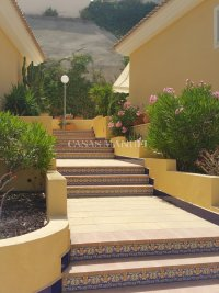 Townhouse in Benimar - Two separate accomodations! (17)