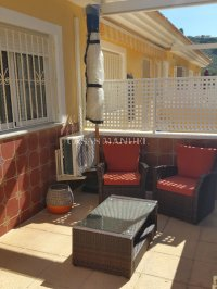 Townhouse in Benimar - Two separate accomodations! (21)