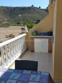 Townhouse in Benimar - Two separate accomodations! (18)