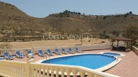 Townhouse in Benimar - Two separate accomodations! (23)