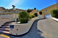 Townhouse in Benimar - Two separate accomodations! (24)