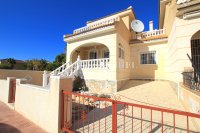 Stunning Semi-Detached Villa with Sea Views!