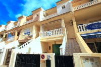 Exceptionally Spacious Village Townhouse  (0)