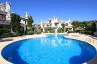 Charming Mediterranean-Style Townhouse - Pool Views! (28)