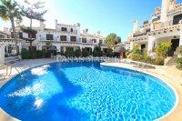 Charming Mediterranean-Style Townhouse - Pool Views! (0)