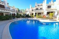 Charming Mediterranean-Style Townhouse - Pool Views! (6)