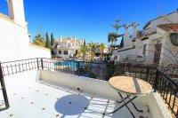 Charming Mediterranean-Style Townhouse - Pool Views! (25)