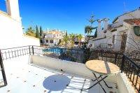 Charming Mediterranean-Style Townhouse - Pool Views! (32)