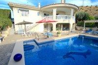 Las Ramblas Golf Villa with Guest Apartment!