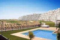 2 Bedroom Apartments on Las Terrazas de la Torre Golf Course! (2)