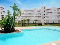 2 Bedroom Apartments on Las Terrazas de la Torre Golf Course! (0)