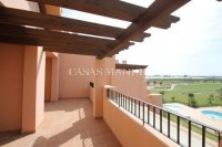 Large Repossession Apartments in Mar Menor Golf! (1)