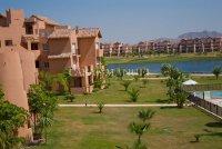 Large Repossession Apartments in Mar Menor Golf! (0)