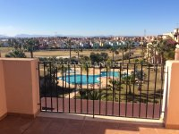 Large Repossession Apartments in Mar Menor Golf! (17)