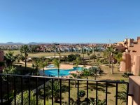Large Repossession Apartments in Mar Menor Golf! (14)