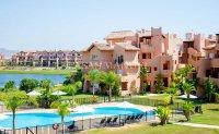 Large Repossession Apartments in Mar Menor Golf! (20)
