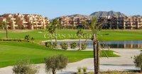 Large Repossession Apartments in Mar Menor Golf! (23)