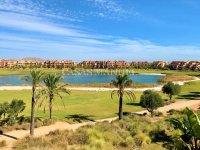 Large Repossession Apartments in Mar Menor Golf! (4)