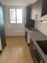 Large Repossession Apartments in Mar Menor Golf! (25)