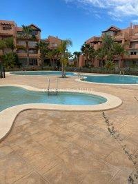 Large Repossession Apartments in Mar Menor Golf! (24)