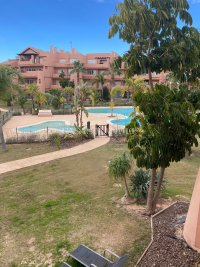 Large Repossession Apartments in Mar Menor Golf! (26)