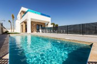 New Build Villa in El Galan - Villa Martin