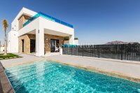 New Build Villa in Benijofar (18)