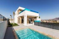 New Build Villa in Benijofar (21)