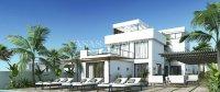 Stunning New Build Villa in La Marina (0)