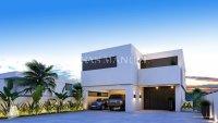 Stunning New Build Villa in La Marina (3)