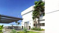 Stunning New Build Villa in La Marina (1)
